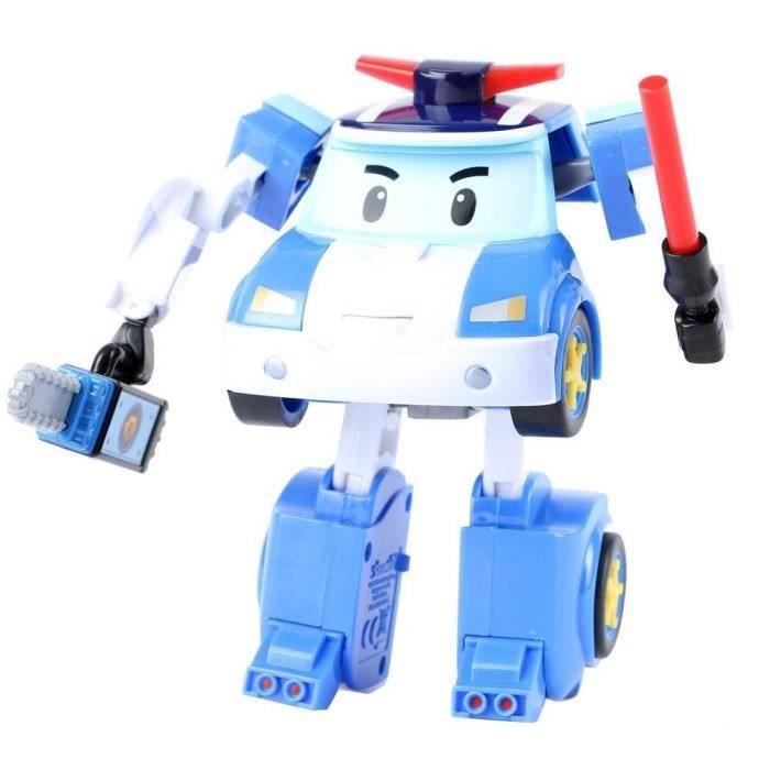 Jouet robocar poli achat vente jeux et jouets pas chers - Jeux robocar poli ...