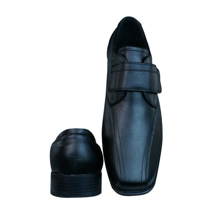 Stallion velcro chaussures QnrA4