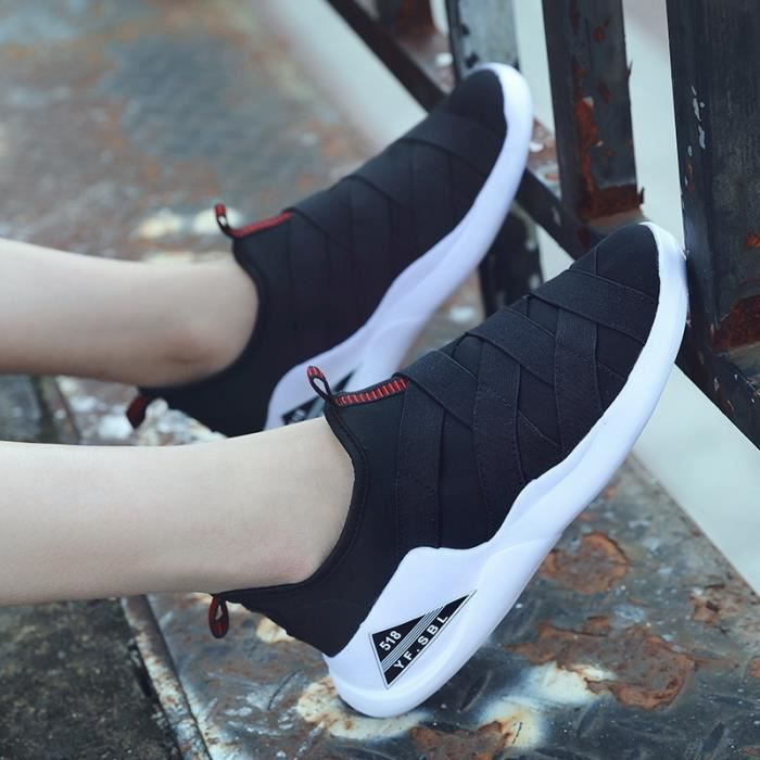Nouveau Mode Beauté Casual Skid résistance Chaussures Mocassins femmes