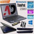 Lenovo ThinkPad X230 i3 4G