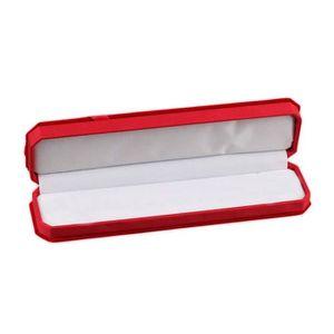 BOITE A BIJOUX Noeud Papillon Boîte à bracelet Rectangulaire Ecri