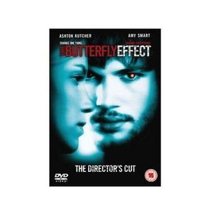 DVD FILM The Butterfly Effect - Director's Cut