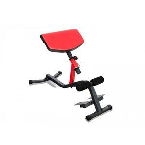 BANC DE MUSCULATION Banc de musculation pour dos MS-l108 Marbo-Sport p