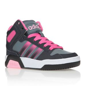 chaussures adidas neo fille