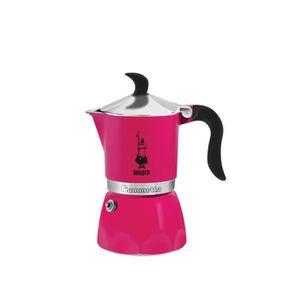 MACHINE À CAFÉ Bialetti Fiammetta, Autonome, Machine à café filtr