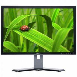 ECRAN ORDINATEUR Ecran Pro Dell UltraSharp 1908WFPf 19' LCD Monitor