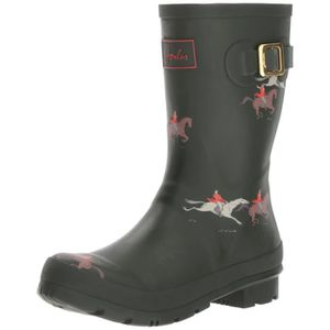 Joules Molly Welly Rain Boot LWMY5 Taille-39 kn5Z1i7pH