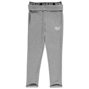 SURVÊTEMENT Everlast Pantalon De Jogging En Jersey Chevilles O