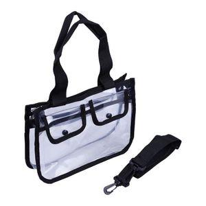 SAC À MAIN Sac transparent - sac a bandouliere diagonale avec
