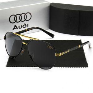 1c5e268344 LUNETTES DE SOLEIL Audi 6 Lunettes de soleil Polariseur mode homme Lu