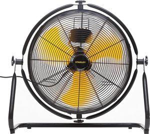 VENTILATEUR Ventilateur STANLEY 150 W Acier orientable 360° mo