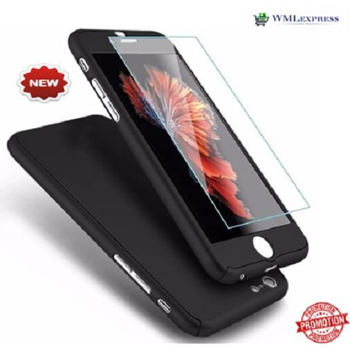 coque iphone 8 plus protection complete