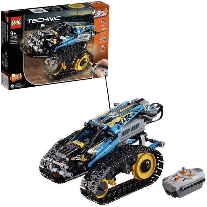 Vente Jeux Et Achat Lego Tecnhic Pas Chers Jouets pzMVUS