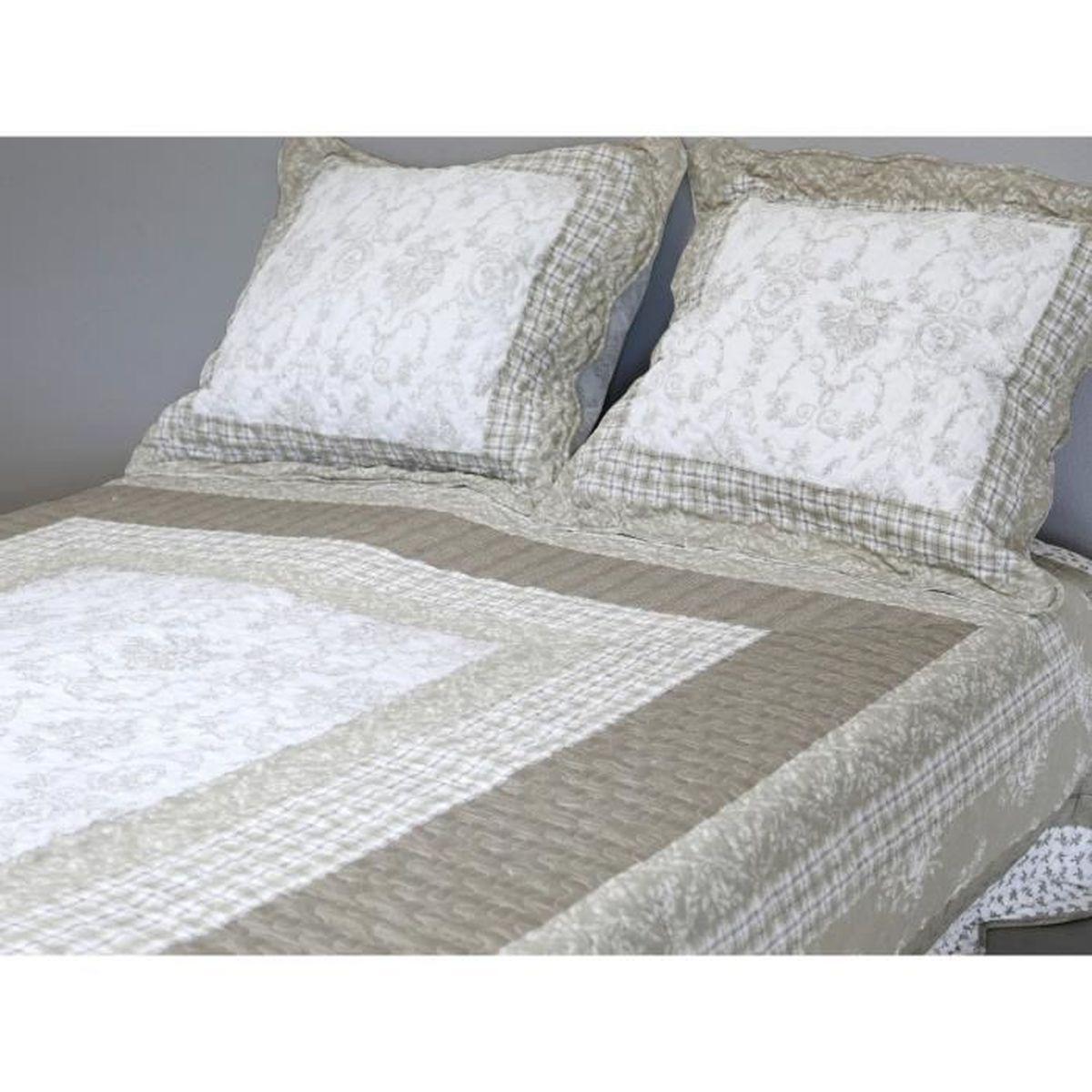 boutis chez maison du monde avie home. Black Bedroom Furniture Sets. Home Design Ideas