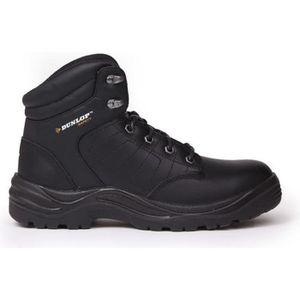 CHAUSSURES DE SECURITÉ Chaussures de sécurité homme Dunlop Noir