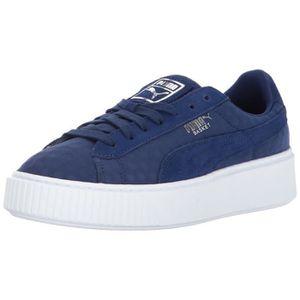 Puma Mostro anodisée Sneaker KTXWB Taille-40 1-2 mycz9VmyO