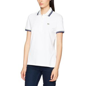 POLO Lacoste Polo Femme 1VBEP1 Taille-34