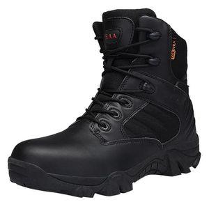 save off 380d8 e3883 Vêtements pour hommes-résistifs non Slip escalade en plein air Bottes de  randonnée Bottes de