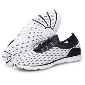 BASKET Légères Chaussures d'eau Séchage Rapide Respirante