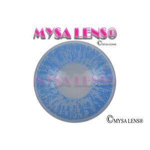 LENTILLES DE CONTACT Lentilles de contact Couleur BLEU / I-31