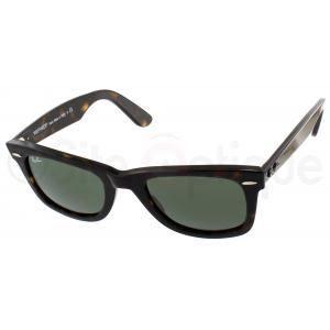 Achetez Lunettes de soleil Ray-Ban Homme NEW WAYFARER RB2132 901 ... e42a6845a04e