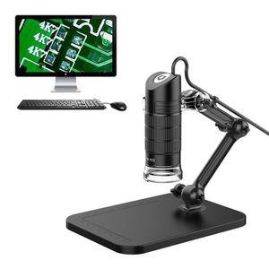MICROSCOPE OPTIQUE microscope électronique 500X  2 millions de pixels