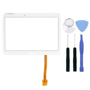 DALLE D'ÉCRAN Vitre tactile Galaxy Tab 3 10.1