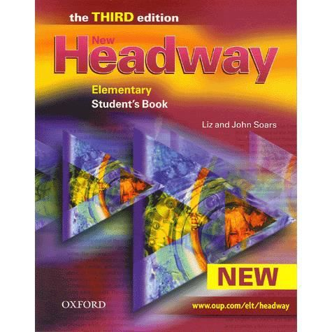 Student гдз headway book s new по elementary