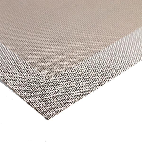 set de table design taupe - achat / vente set de table - soldes