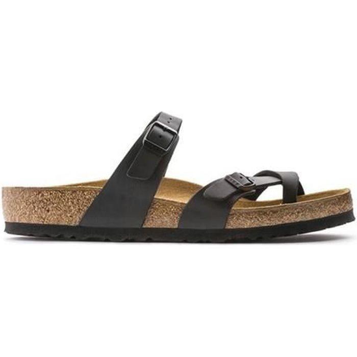 Sandale - Nu-Pieds - BIRKENSTOCK MAYARI BF