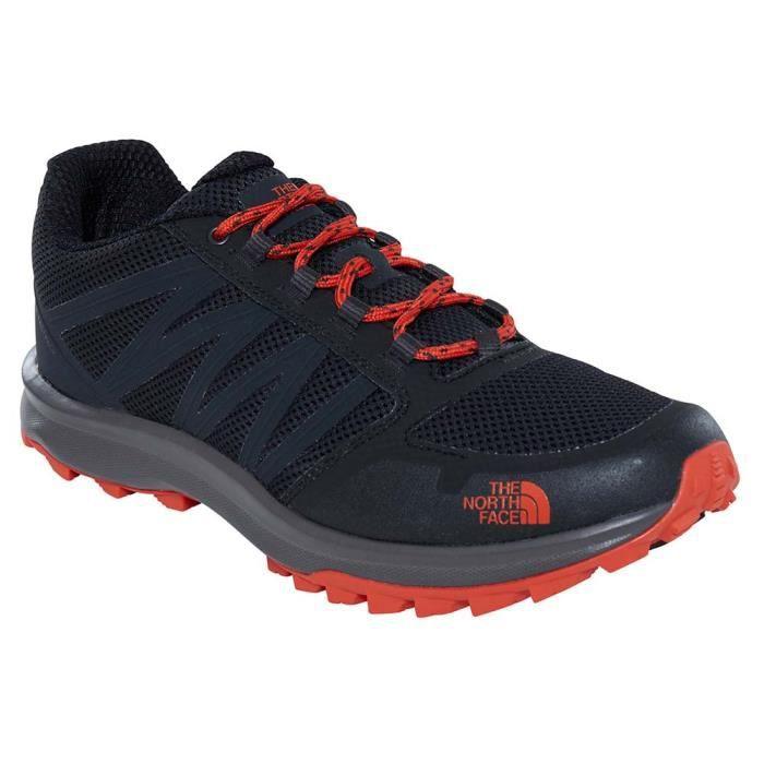 Chaussures homme Randonnée The North Face Litewave Fastpack