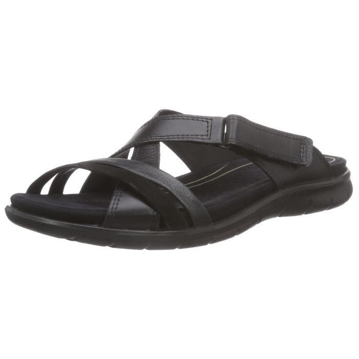 Ecco Chaussures Femmes Babett Glisser Slip-on Loafer F8H0J Taille-36 eU6Yn