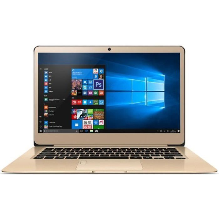 4186384a29 Ordinateur Portable ONDA Xiaoma 31 13,3 pouces 4 Go + 64 Go Empreinte  Digitale Windows 10 Intel Pentium N4200 Quad Core 2,5 GHz