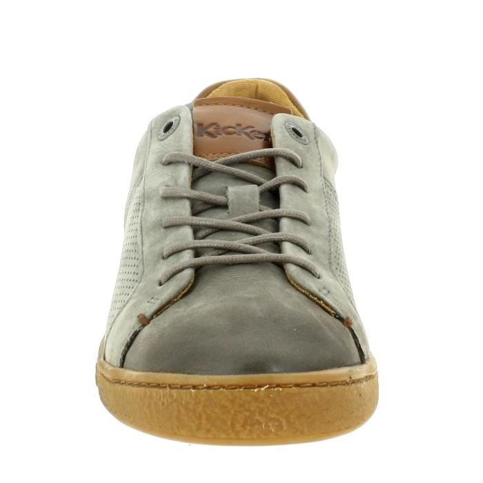 chaussures à lacets san marco homme kickers 610180 pqEv5V8