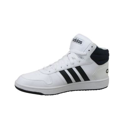 Adidas Mid Chaussures 20 Hoops Adidas 20 Hoops Mid Chaussures cnWUBFq