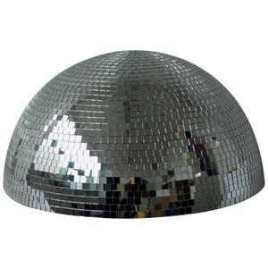 BOULE A FACETTES AMERICAN DJ MIRRORBALL HALF 30 - Boule à facettes