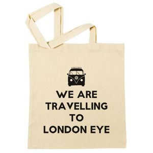 Sac To À Travelling We Eye London Shopping Are Provisions rPqrY