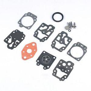 PIÈCE OUTIL DE JARDIN Kit membrane de carburateur pour Ryobi Honda Maruy