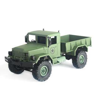 VOITURE - CAMION MNMODLl MN-35 2.6G Camion d'escalade à quatre roue