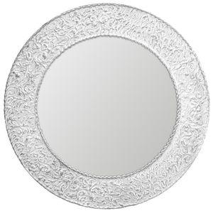 Miroir rond achat vente miroir rond pas cher soldes for Miroir 2 metre