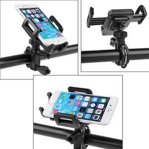 FIXATION - SUPPORT Support Universel Porte Smartphone Sur Moto Bicycl