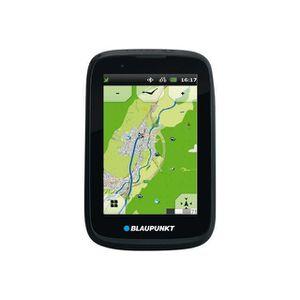 GPS PEDESTRE RANDONNEE  Blaupunkt BikePilot 2 Navigateur GPS Randonnée, cy