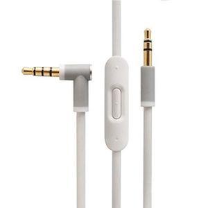 CÂBLE TV - VIDÉO - SON Câble audio de remplacement Câble fil pour Solo HD