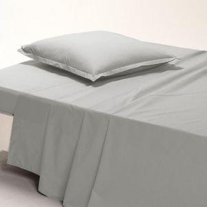 drap plat 1 personne achat vente drap plat 1 personne pas cher cdiscount page 7. Black Bedroom Furniture Sets. Home Design Ideas