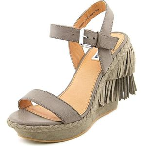 SANDALE - NU-PIEDS Not Rated Roaring Ruby  Femmes Synthétique Sandale