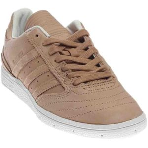 the best attitude 7844d 1eb3b DERBY ADIDAS Limited Edition Busenitz Veg Tan Leather Sh