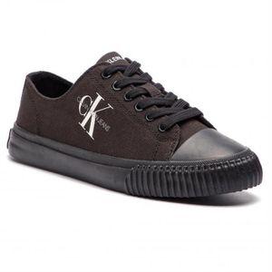 BASKET baskets mode ireland femme calvin klein jeans r779