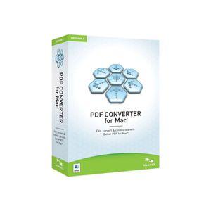 BUREAUTIQUE PDF Converter for Mac - (version 3.0 ) - ensemble…