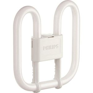 AMPOULE - LED Philips Ampoule fluocompacte 2D 16w PL-Q 4 broches