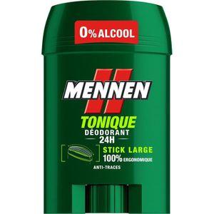 DÉODORANT MENNEN Déodorant Stick Tonique Pour homme - 50 ml